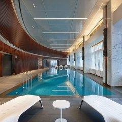 Отель Signiel Seoul Сеул бассейн фото 3
