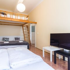 Апартаменты Opletalova Apartment on Wenceslas Square фото 12