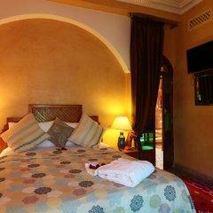 Отель Riad Atlas Quatre & Spa Марокко, Марракеш - отзывы, цены и фото номеров - забронировать отель Riad Atlas Quatre & Spa онлайн комната для гостей