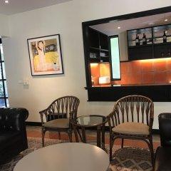 Отель Luxe Residence Паттайя гостиничный бар
