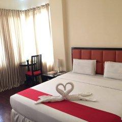 Отель Arabelle Suites Филиппины, Тагбиларан - отзывы, цены и фото номеров - забронировать отель Arabelle Suites онлайн комната для гостей фото 4