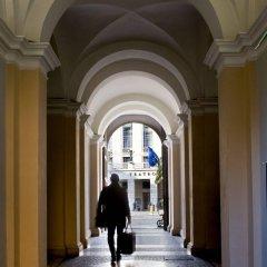 Отель 38 Viminale Street Deluxe Италия, Рим - отзывы, цены и фото номеров - забронировать отель 38 Viminale Street Deluxe онлайн помещение для мероприятий
