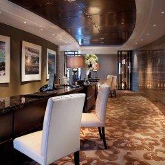 Отель Sofitel Sukhumvit Бангкок интерьер отеля