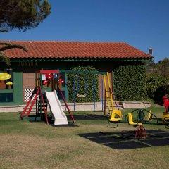 Отель Jardim do Vau детские мероприятия фото 2