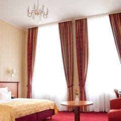 Отель Opera Suites комната для гостей фото 8