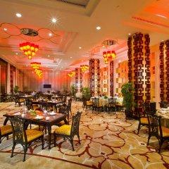 Отель The Interlaken OCT Hotel Shenzhen Китай, Шэньчжэнь - отзывы, цены и фото номеров - забронировать отель The Interlaken OCT Hotel Shenzhen онлайн питание фото 2