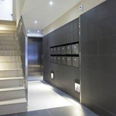 Апартаменты Bbarcelona Apartments Gaudi Flats Барселона сауна