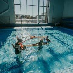 Hotel Naktsmajas бассейн фото 3