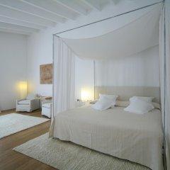 Hotel Convent de la Missió комната для гостей фото 4
