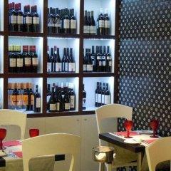 Отель Residencial Florescente гостиничный бар