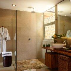 Отель Outrigger Koh Samui Beach Resort Таиланд, Самуи - отзывы, цены и фото номеров - забронировать отель Outrigger Koh Samui Beach Resort онлайн ванная фото 2