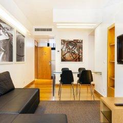 Отель Hello Lisbon Marques de Pombal Apartments Португалия, Лиссабон - отзывы, цены и фото номеров - забронировать отель Hello Lisbon Marques de Pombal Apartments онлайн фото 5