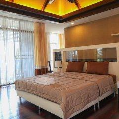 Отель 4 BR Private Villa in V49 Pattaya w/ Village Pool Таиланд, Паттайя - отзывы, цены и фото номеров - забронировать отель 4 BR Private Villa in V49 Pattaya w/ Village Pool онлайн фото 6