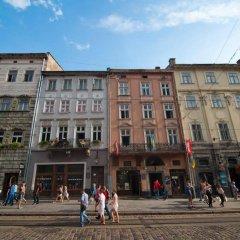 Гостиница Hostel Just Lviv It! Украина, Львов - 6 отзывов об отеле, цены и фото номеров - забронировать гостиницу Hostel Just Lviv It! онлайн фото 2