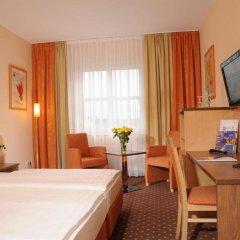 ECONTEL HOTEL Berlin Charlottenburg удобства в номере фото 2