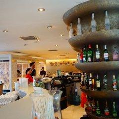 Hotel Kapok - Forbidden City гостиничный бар