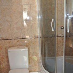 Хостел Кукуруза ванная