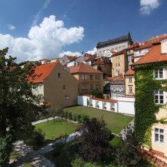 Отель At the Green Grape - U Zeleného hroznu Чехия, Прага - отзывы, цены и фото номеров - забронировать отель At the Green Grape - U Zeleného hroznu онлайн фото 2