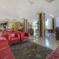 Bella Vista Hotel интерьер отеля фото 3