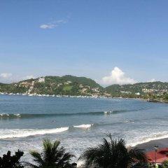 Отель Arena Suites пляж фото 2