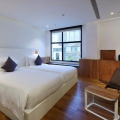 Отель Wind Xiamen Китай, Сямынь - отзывы, цены и фото номеров - забронировать отель Wind Xiamen онлайн фото 7