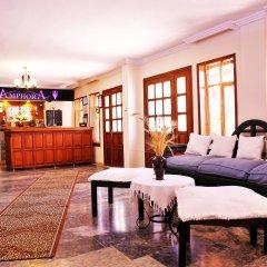 Amphora Hotel Турция, Патара - отзывы, цены и фото номеров - забронировать отель Amphora Hotel онлайн интерьер отеля