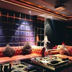 Dongzhou Hotel гостиничный бар