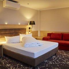 Отель Bed & Breakfast Erber Германия, Исманинг - отзывы, цены и фото номеров - забронировать отель Bed & Breakfast Erber онлайн комната для гостей фото 3