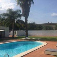 Отель B&B A Casa Di Joy Италия, Лечче - отзывы, цены и фото номеров - забронировать отель B&B A Casa Di Joy онлайн бассейн фото 3