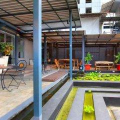 Отель D Varee Xpress Makkasan Таиланд, Бангкок - 1 отзыв об отеле, цены и фото номеров - забронировать отель D Varee Xpress Makkasan онлайн фото 5