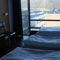 Vingsted Hotel og Konferencecenter комната для гостей фото 4