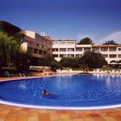 Отель Golf Costa Brava бассейн фото 2