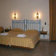 Imperial Hotel Слима комната для гостей фото 4
