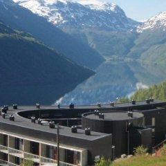 Отель Hordatun Hotel Норвегия, Одда - отзывы, цены и фото номеров - забронировать отель Hordatun Hotel онлайн фото 2