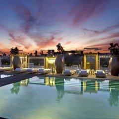 SLS Hotel, a Luxury Collection Hotel, Beverly Hills детские мероприятия фото 2
