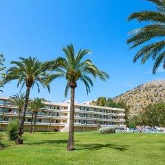 Отель BelleVue Club Resort фото 12