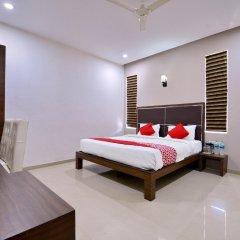 Отель OYO 9140 Maharana Greens комната для гостей фото 2