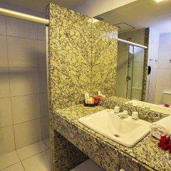 Отель Best Western Plus Vivá Porto de Galinhas ванная фото 2
