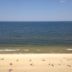 Hostel Gdansk Sun and Sea фото 11