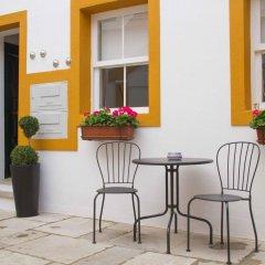 Отель Imperium Lisbon Village балкон