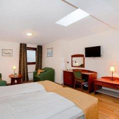 Отель Best Western Chesterfield Hotel Норвегия, Тронхейм - отзывы, цены и фото номеров - забронировать отель Best Western Chesterfield Hotel онлайн удобства в номере фото 2