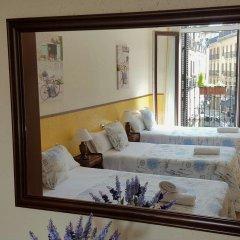 Отель Pensión Ibai комната для гостей