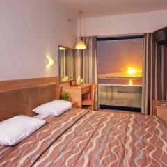 Отель Poseidon Athens комната для гостей
