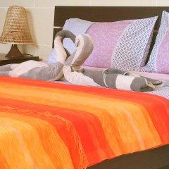 Отель Globetrotters Мальта, Айнсилем - отзывы, цены и фото номеров - забронировать отель Globetrotters онлайн комната для гостей фото 2