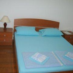 Отель Lyon Apartments Черногория, Будва - отзывы, цены и фото номеров - забронировать отель Lyon Apartments онлайн комната для гостей