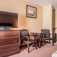 Отель Quality Inn Orleans Канада, Оттава - отзывы, цены и фото номеров - забронировать отель Quality Inn Orleans онлайн фото 4