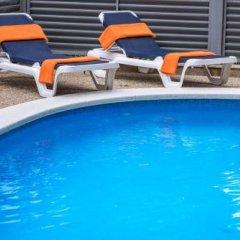 Отель Casablanca Playa Испания, Салоу - 1 отзыв об отеле, цены и фото номеров - забронировать отель Casablanca Playa онлайн бассейн фото 2