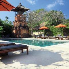 Отель The Pavilions Bali бассейн фото 3