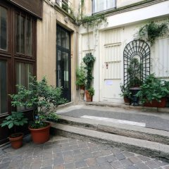 Отель Designer Stay - La Villette Франция, Париж - отзывы, цены и фото номеров - забронировать отель Designer Stay - La Villette онлайн