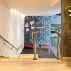 Aventura Hotel сауна